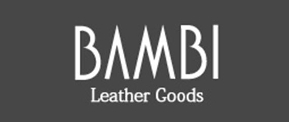 BAMBI's Small Leather Goods Page