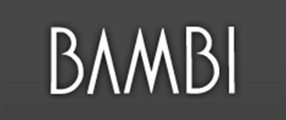 BAMBIサイト