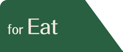 for Eat